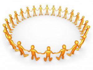 La fuerza por la cooperación